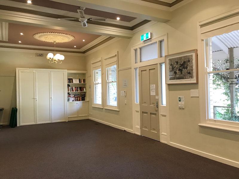 Maitland Room