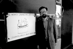 Henry Jamieson