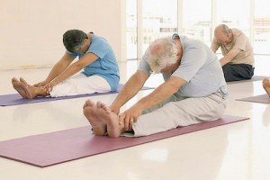 Active Living 60+ Monday
