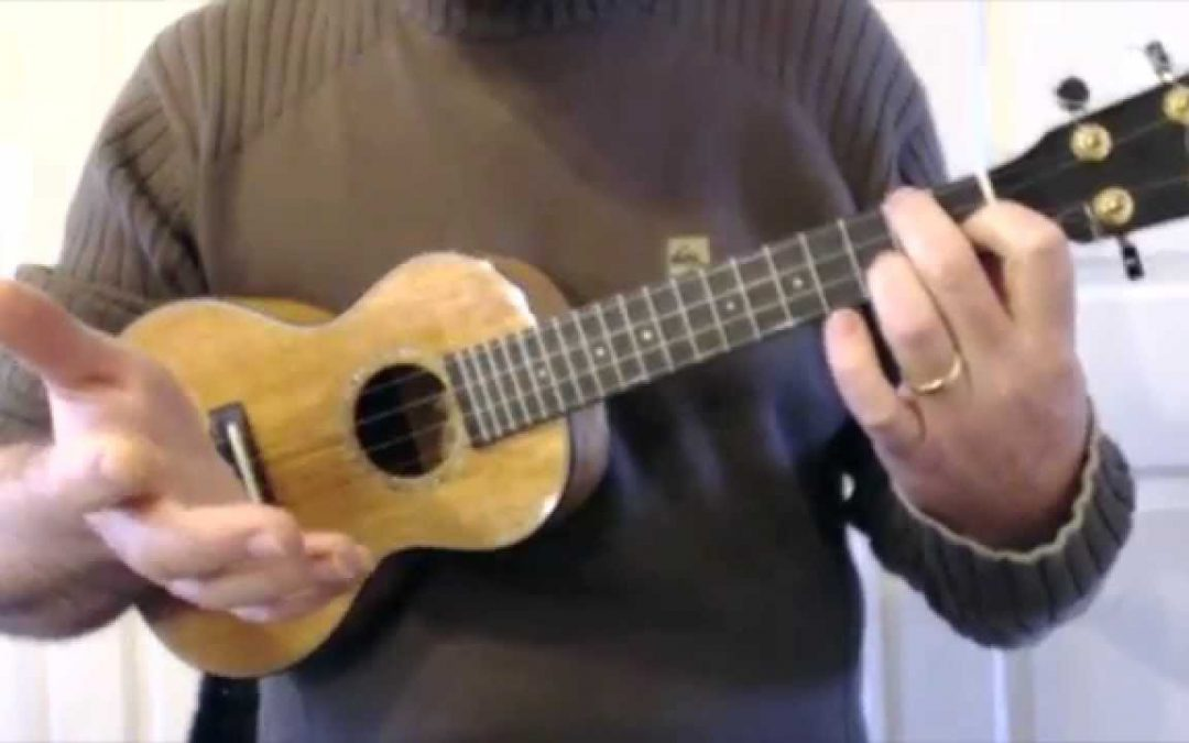Ukulele – beginners – Wednesday