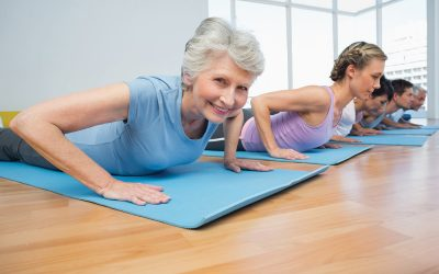 Pilates – Places available for Term 2
