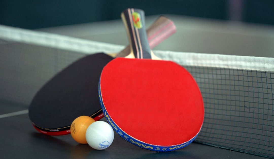 table tennis venues in Bangalore