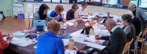 Classes at the Surrey Hills Neighbourhood Centre