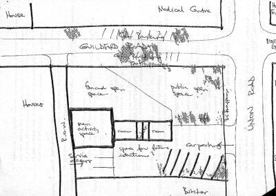 Surrey Hills Neighbourhood Centre History