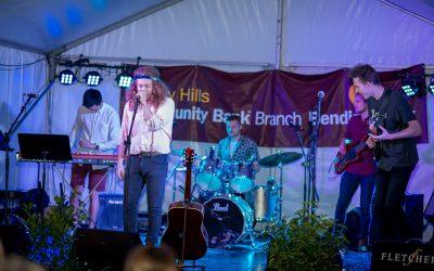 Surrey Hills Music Festival