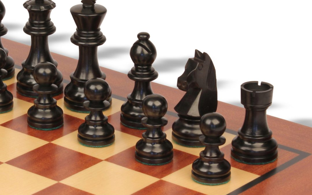 Chess Group – NEW