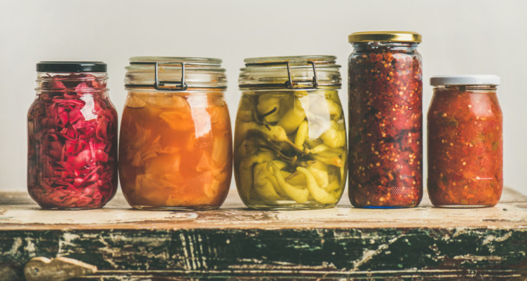 Fermented Foods – Sauerkraut and Fermented Vegetables Workshop