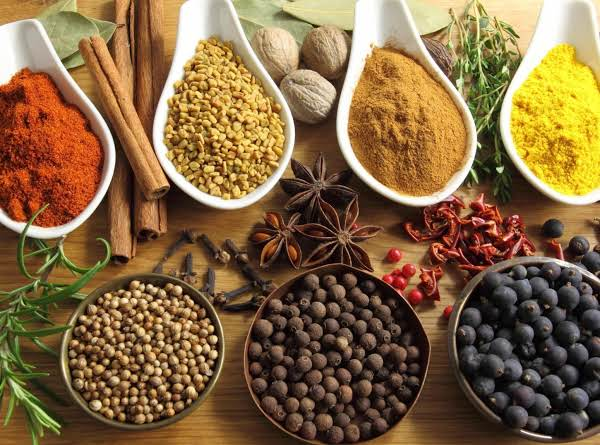 Indian Cooking and Spices Workshop