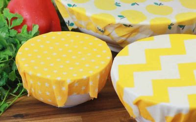Beeswax Wraps – sold out