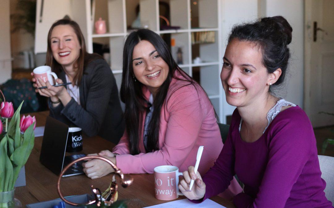 Women's Reflection Circle – NEW